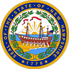 State seal of New_hampshire