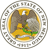 State seal of New_mexico